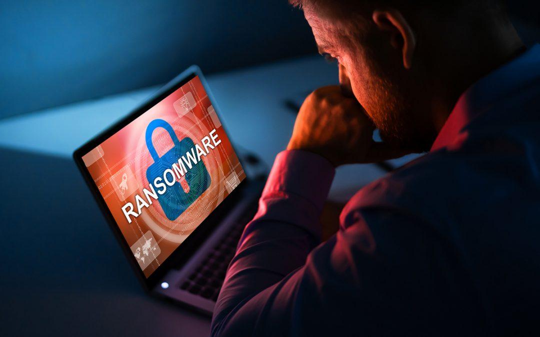 """""""Ransomware"""" wyjaśnienie: Jak to działa i jak to usunąć?"""